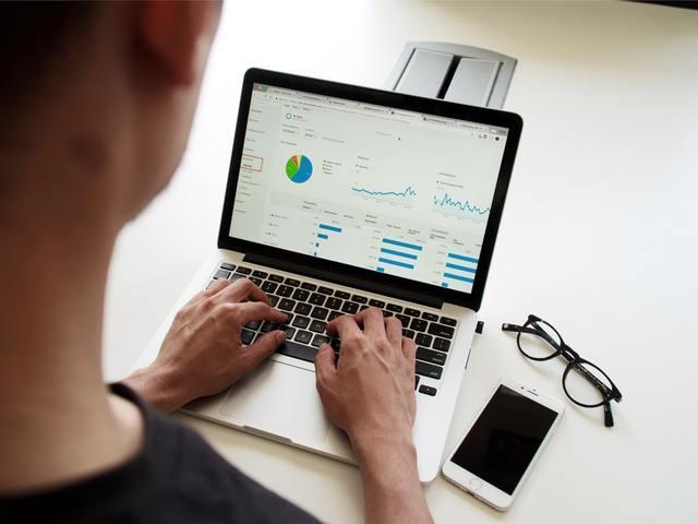 Így használd a LinkedIn Dashboard-ot elemzésre