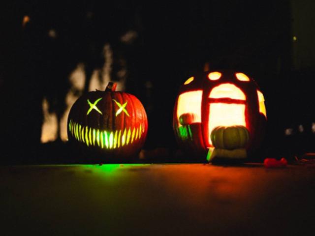 Így készülj a halloweenre közösségi oldalaidon!