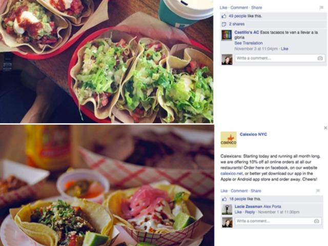 Ismét változik a Facebook algoritmusa