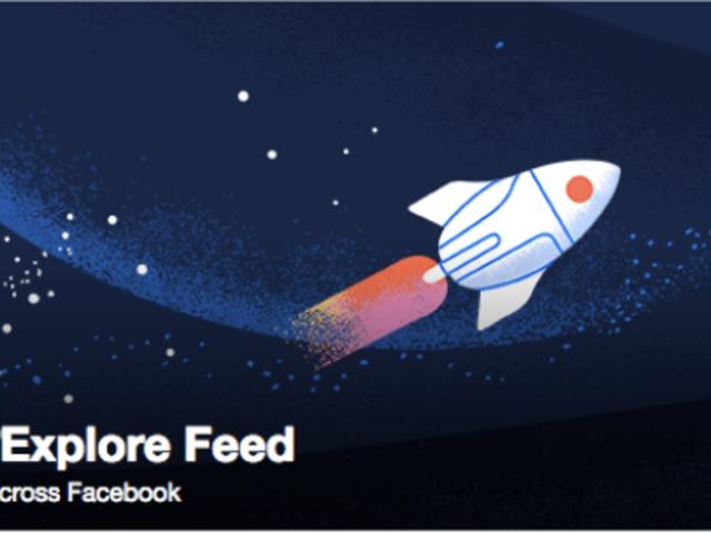 Vége a kettős hírfolyamnak a Facebook-on!