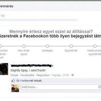 Önjelölt Coelho-k és bejelentkező borsóültetvények leállítása a Facebook-on
