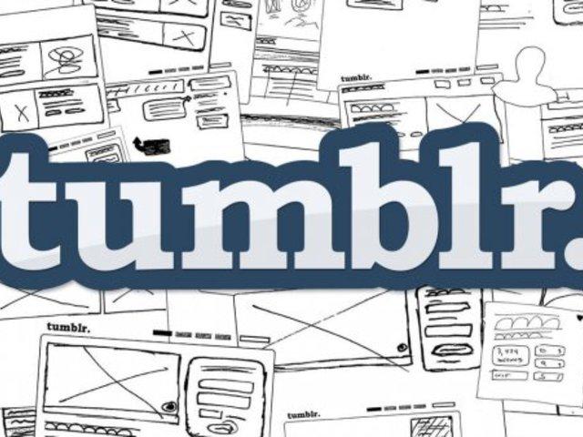 TumblR trükkök