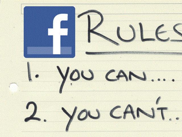 A szabálytalan Facebook-oldalgazda nyert...