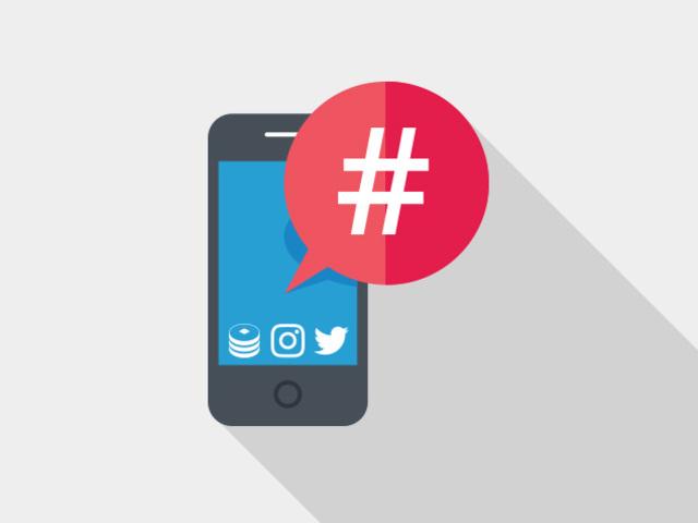 Mennyi hashtag az igazi?