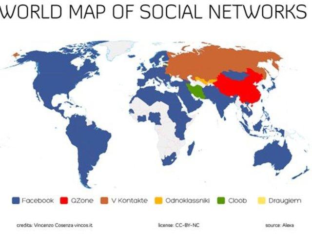 Nem(csak) a Facebook-é a világ!