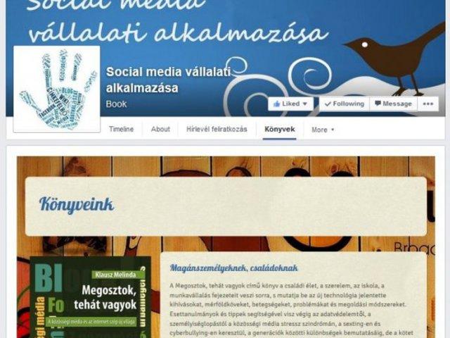 Új Facebook dizájn - tippek