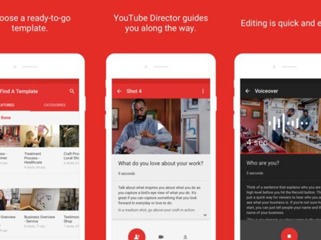 Készíts mobiltelefonnal videóhirdetést Youtube-ra 20 perc alatt!