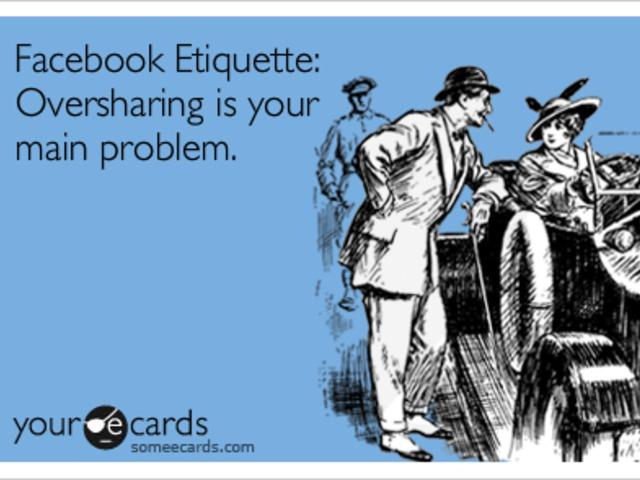 Facebook etikett cégeknek