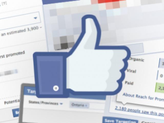 Facebook tévhitek