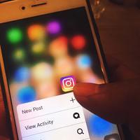 Gyorstalpaló az Instagramhoz