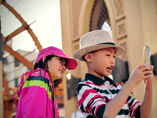 8 tipp gyermeked online biztonságáért!