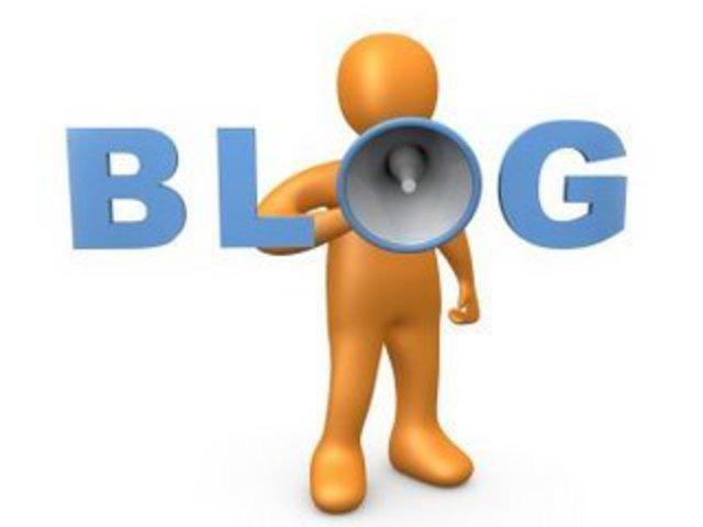 Blogok és a vállalatok