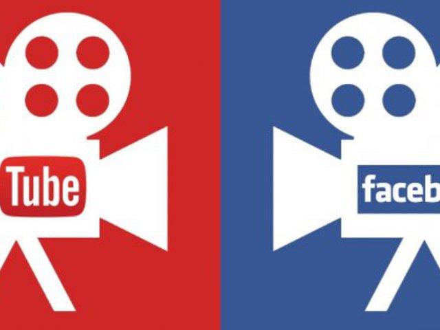 A Youtube babérjaira tör a Facebook(?)