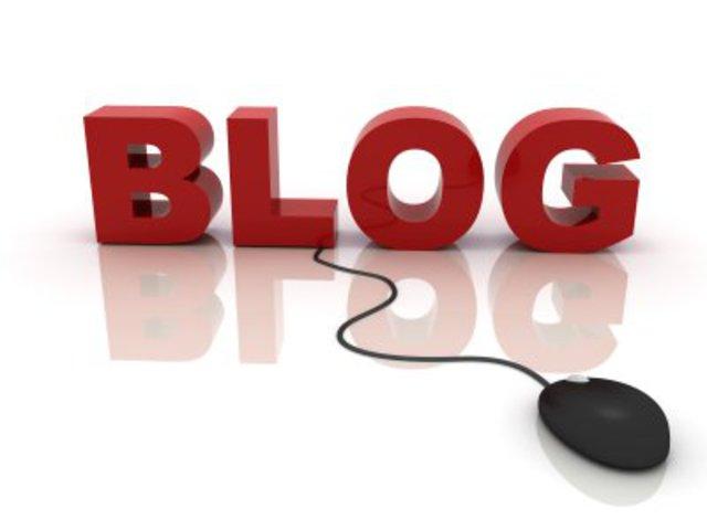 Vállalati blogolás