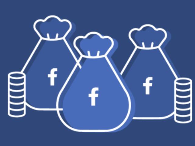 Te fizetnél 3.000,- Forintot a Facebook-ért? Tervben a fizetős oldal...