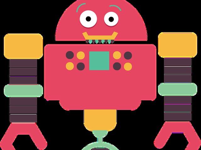 Beszélgess robotokkal!
