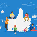 Mit tudhatunk meg a TOP 20 ezer márka 43 millió Facebook posztjából? - Esettanulmány