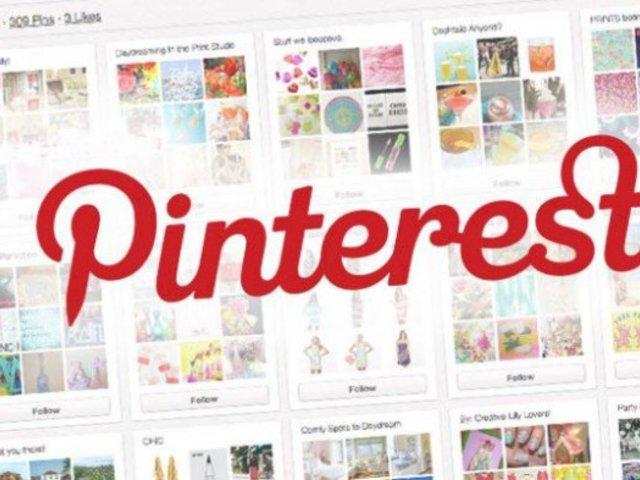 Miért használd a Pinterestet?