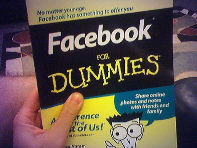 Gyakran Ismételt Facebook kérdések - 3. rész