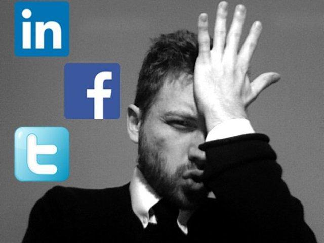 Közösségi média bakik - Hogyan szépítsünk?