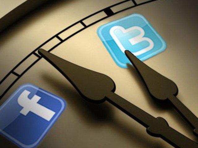 Szerinted is felesleges időtöltés a közösségi média?
