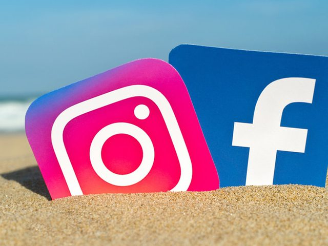 Hogyan posztoljunk egyszerre Instára és Facebookra?