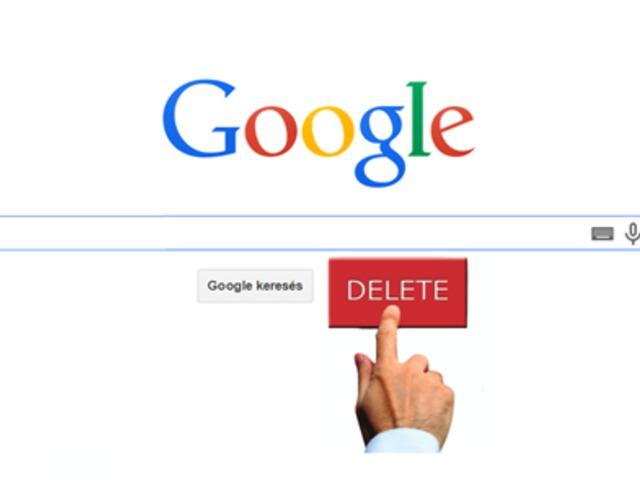 A Google nem felejt...