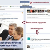 Hogyan szépítsd Facebook-oldaladat? - 2. rész