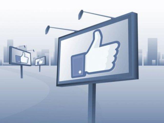 Facebook hirdetések osztályozása