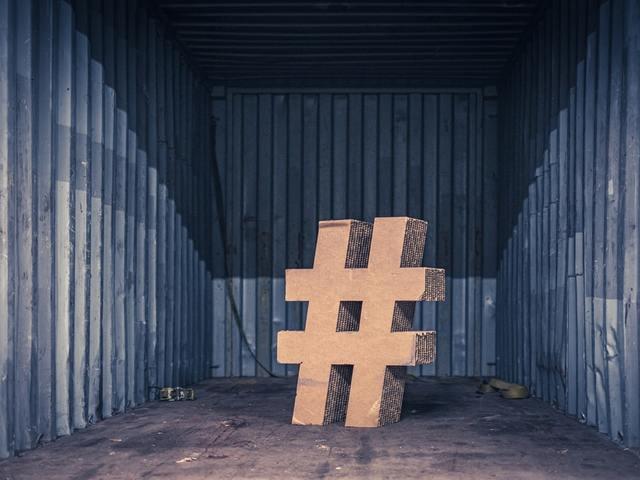 Lejárt a hashtag-ek ideje?