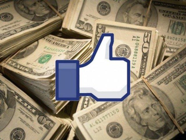 Csökkenő bankköltségek a Facebook segítségével