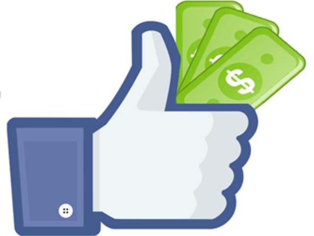 Jön a fizetős Facebook!