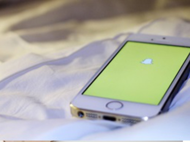 Hogyan építsd fel Snapchat-rajongótáborodat?