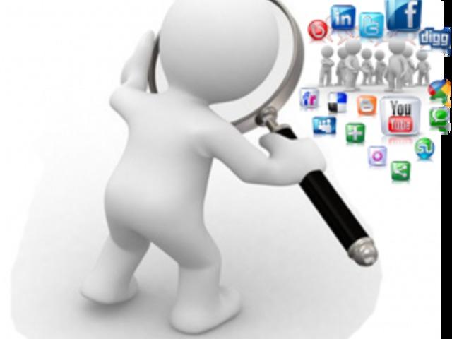 Álláskeresés közösségi médiával
