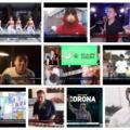 Karantén- és koronavírus-dalok a világ és kishazánk minden tájáról