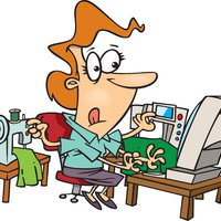 A párhuzamos létezés szép új világa, avagy a multitasking megy, vagy nem?
