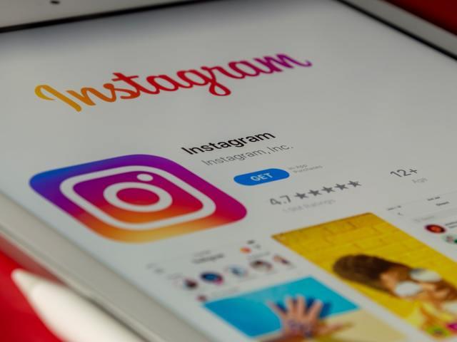 Instagram sztori hack-ek - I. rész