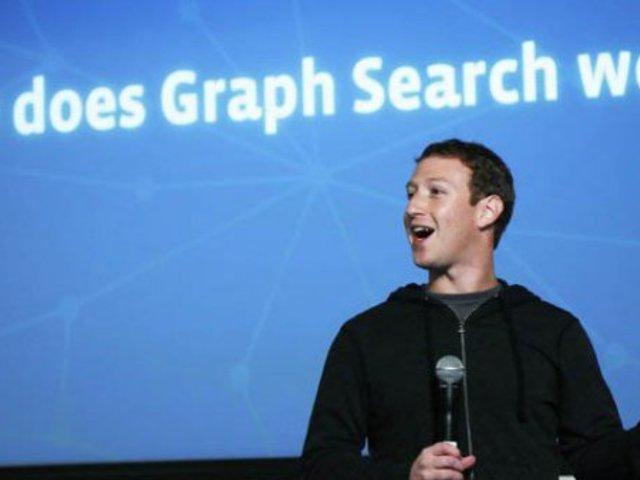 Megújul a Facebook keresője