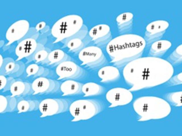 Hashtag-et keresel? Segítünk!