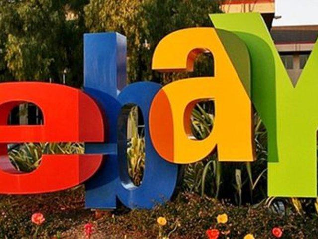 eBay - minden szinten szinte minden