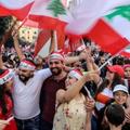 WhatsApp adóból rendszerváltás? avagy mégis mi folyik Libanonban?