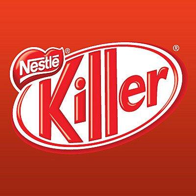 nestle-killer