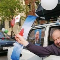 Hárs Gábor a Központi Bizottságról