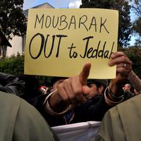 Az egyiptomi tüntetések külpolitikai üzenetei