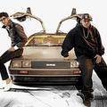 DJ-Kicks: Chromeo következik a sorban
