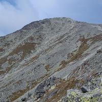 Kriván (2495 m)