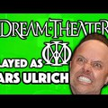 Lars a Dream Theater-ben?