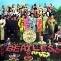 The Beatles albumok (5.) - valami más