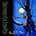Maiden borítók 8. - the dark and the light