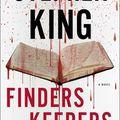 Stephen King: Aki kapja, marja (2015.)